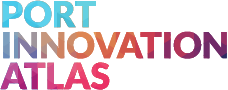 Port Innovation Atlas Logo